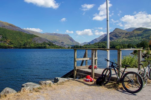 best cycle routes uk